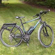 E -Bike 28 Zoll