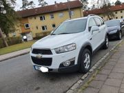 Chevrolet Captiva 2 2 4WD