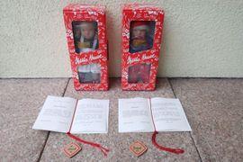 Puppen - Verkaufe 2 limitierte Käthe Kruse