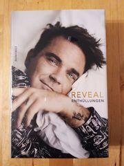 NEU OVP Reveal Robbie Williams