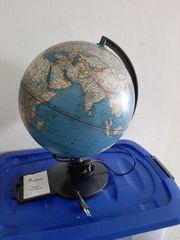 Globus von Pro Globe