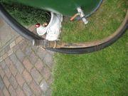 Saugschlauch für Hauswasserke