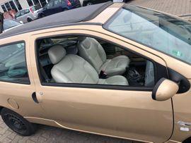 Renault-Teile - Schlachtfest - Teile - RENAULT TWINGO I