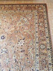 Schah Abbas Teppich der Firma