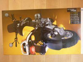 Bild 4 - BMW Motorrad Kalender R1100GS Boxer - Nürnberg