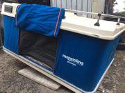 Maggiollina Adventure Hartschalen Zelt