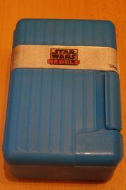Shuffle Star Wars Rebels - Kartenspiel