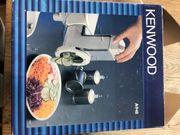 Kenwood Gemüseaufsatz