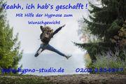 Abnehmen in der Hypnosewerkstatt Wuppertal -