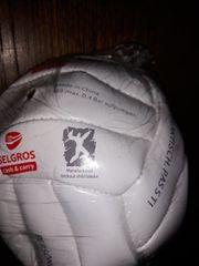 Selgros Ball persönlich praktisch passt