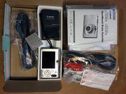 Digitalkamera IXUS 80IS
