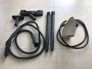 Kärcher SC 1402 Dampfbügeleisen mit