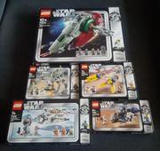 Lego Star Wars 20 Jahre