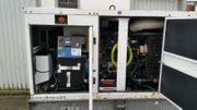 Stromerzeuger Stromaggregat Diesel 80kVA 64kW