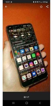 Huawei P20 Pro Smartphone Handy