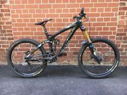 Trek Scratch M Freeride Enduro