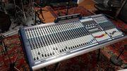 Mischpult SOUNDCRAFT Harman GB 8 -