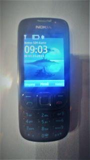 NOKIA 6303 i Handy