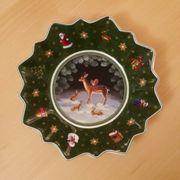 Villeroy Boch Weihnachts Schale