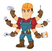 ich biete Handwerkerlicher Hilfe