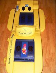 HHP - Massageliege Modell VM 94080