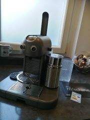 Nespresso Gran Maestria Kaffeemaschine