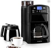 Kaffemaschine Klarstein Neu Verpackt