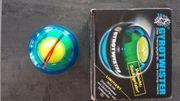 Original Gyrotwister Handtrainer Powerball Krafttraining
