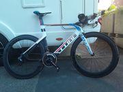 Cube Aerium Zeitfahrrad TT- Bike