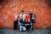 Hamburger Funk und Soul Band