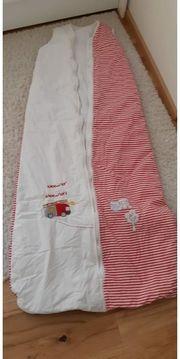 Schlummersack Schlafsack 150cm 2 5
