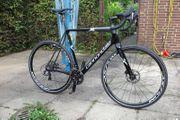 Cannondale Superx Carbon Cyclocross Ultegra