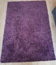Teppich Hochflor 140 x 200