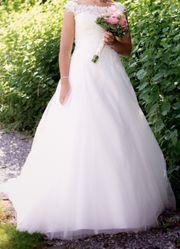 Brautkleid Ladybird Grösse 36