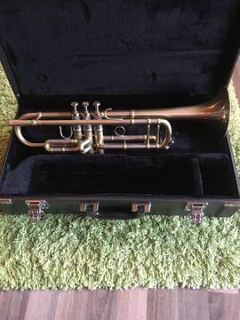 Schagerl Aglaea ML+ Trompete Spezial Lackierung b Trompete Modell Aglaea