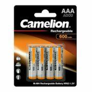 Camelion - AAA Akkus 4er Pack
