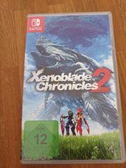 Xenoblade Chronicles 2 für die