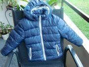 MANGO KIDS Winterjacke Gr 104