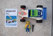Playmobil Offroad Racer 3043 - Racing