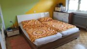 Bett 200 cm x 180