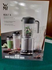 Mixer-Shaker WMF
