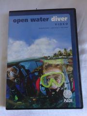 Open water diver Video von