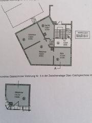 Helle 2-Zimmerwohnung in Schramberg zu