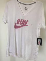 Nike Damen Shirt Größe L