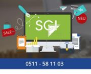 Webseiten Internetauftritte - Ihre digitale Visitenkarte