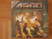 Argo Spiel ab 13 Jahre