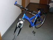 Jugendrad Markenrad 26 mit Schaltung