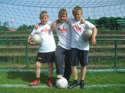 Fussballcamp Fussballschule Fussballferien Fußballcamp Fußballschule