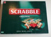 Scrabble Original Jedes Wort zählt -