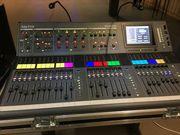 Soundkonsole iLive T112 Allen Hearth